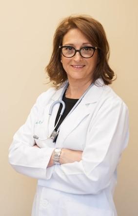 dr. cindy parnes, M.D.